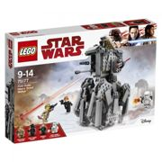 Lego 75177 - First Order Heavy Scout Walker