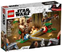 Lego 75238 - Action Battle L'assaut D'endor