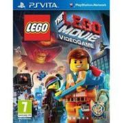 Lego Movie: The Videogame Psvita - [ Import Espagne ]