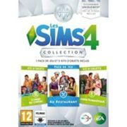 Les Sims 4 Collection 3 PC