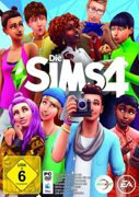 Les Sims 4 - Standard Edition - Import Allemand