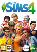Les Sims 4 Standard Edition - Import Uk