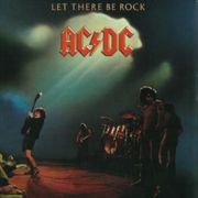 Let There Be Rock Vinyle
