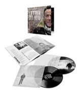 Bruce Springsteen - Letter to you - LP - pour unisex - multicolor onesize
