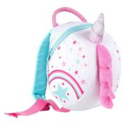 Littlelife Unicorn 2l One Size White / Pink / Blue