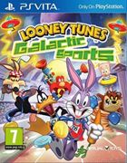 Looney Tunes - Galactic Sports