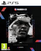 Madden Nfl 21 Edition Next Level (Ps5)
