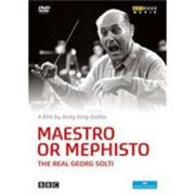 Maestro or Mephisto - The real Georg Solti