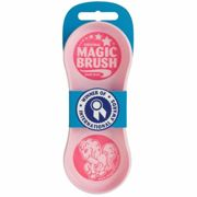 MagicBrush Pony&Horses brosse à cheval Pink Pony