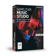 Magix Samplitude Music Studio 2019 ESD