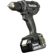 Makita - Perceuse visseuse à batterie 18V Li-Ion 3Ah 62Nm - DDF482RFEB