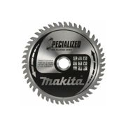Makita SPECIALIZED Lame 165x20x48D - B-56764