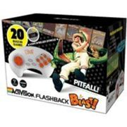Just for games Activision Flashback Blast