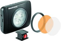 MANFROTTO MLUMIEPL-BK Torche Led Lumie Play
