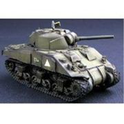 M4 Mid-Production - Trumpeter 95t07223-Trumpeter