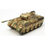 Maquette Char : Panther Ausf.D Tamiya