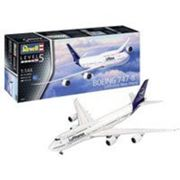 Maquette Revell Boeing 747-8 Lufthansa New Livery 1:144