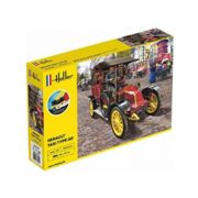 Maquette Starter Kit Renault Taxi Type Ag