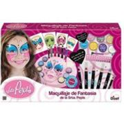 Maquillage fantaisie Mme. Pepis Multicolore
