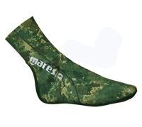 Mares Camo Green 30 Boots - S