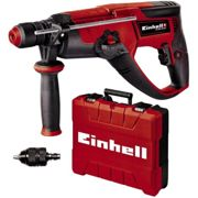 Marteau perforateur Einhell 4257970 SDS-Plus- 950 W + mallette 1 pc(s)