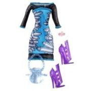 Mattel Y0401 Monster High Fashion Pack - Abbey Bominable