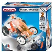 Meccano - Multimodels : Buggy