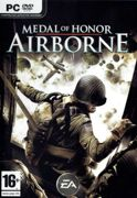 Medal Of Honor Airborne - Ensemble Complet - Pc - Win