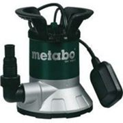 Metabo pompe immergee tpf 7000 s - 450 w