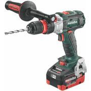 Metabo SB 18 LTX BL Q I (602353660) PERCEUSE À PERCUSSION SANS FIL