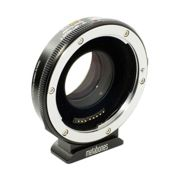 Metabones - Convertisseur T Speed Booster Ultra 0.71x Micro 4/3 pour objectifs Canon EF/EF-S