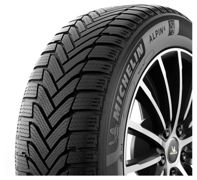 Michelin Alpin 6 M+S 215/55 R17 94H C B 1 69