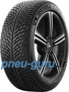 Michelin Pilot Alpin 5 ( 245/40 R18 97W XL )
