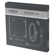 Micron Crucial Install Kit One Size Black