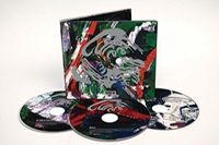 Mixed Up - Torn Down: Mixed Up Extras (3cd Deluxe Format Digipack)