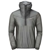 Veste Homme Montane Podium Pull-On - Charcoal Small