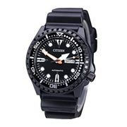 Montre Citizen Automatic Nh8385-11e Noir