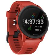 Montre GPS Garmin Forerunner 745 - One Size Magma Red | Montres