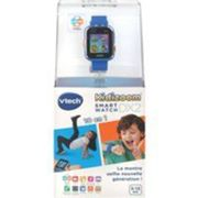 VTECH Smartwatch Connect DX2 bleue Kidizoom C1056421