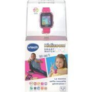 Vtech Kidizoom Smartwatch Connect Dx2 Framboise