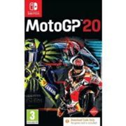 MOTOGP 20 FR/NL SWITCH (CODE ONLY)