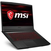 "MSI GF65 Thin 10SER-806XFR Intel Core i5-10300H 16 Go SSD 512 Go 15.6"" LED Full HD 144 Hz NVIDIA GeForce RTX 2060 6 Go Wi-Fi AX/Bluetooth Webcam FreeDOS"