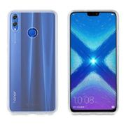 MUVIT COQUE CRYSTAL SOFT EDITION PP: HONOR 8X