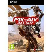 MX vs. ATV All Out PC