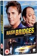Nash Bridges: Series 1