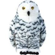 Peluche Hibou 27 cm National Geographic 3 ans