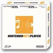 Nintendo MP3 Player Pour Nintendo DS, DS Lite, GBA, GBA SP et GameBoy Micro