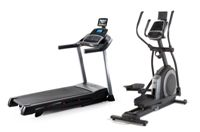 Nordictrack Cardio Silver Pack