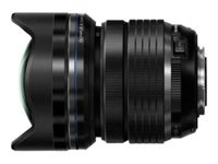 Objectif Olympus M.Zuiko Digital - Fonction Grand angle - 7 mm - 14 mm - f/2.8 PRO ED - Micro Four Thirds - pour Olympus PEN-F; OM-D E-M1, E-M10, EM-5, E-M5; PEN E-P5, E-PL10, E-PL6, E-PL7...