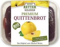 Obsthof Retter Pain aux Coings Bio - 150 g